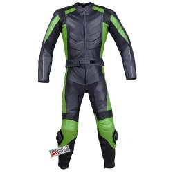 Jackets 4 Bikes - Motorcycle Leather Racing Suit