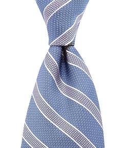 Hart Schaffner Marx - Mixed Stripe Silk Tie