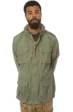 Rothco  - The Vintage M-65 Field Jacket