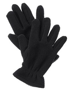 Crazy8 - Microfleece Gloves