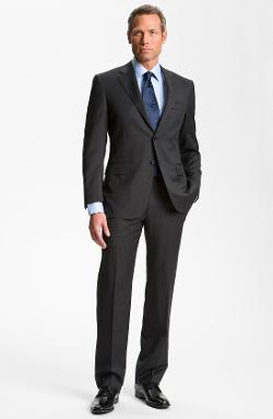 Canali  - Wool Suit