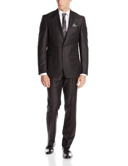 Andrew Fezza - Fraser Slim Fit Suit