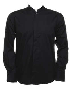 Bargear - Bar Mandarin Collar Shirt