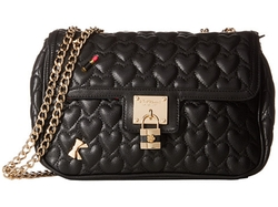 Betsey Johnson - Be My Baby Flap Bag
