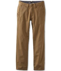 Vans Kids  - Excerpt Chino Pant (Big Kids)