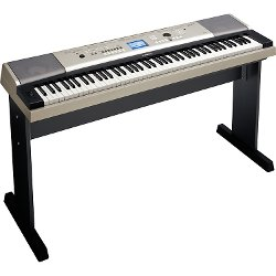 Yamaha  - YPG-535 88-Key Portable Grand Piano