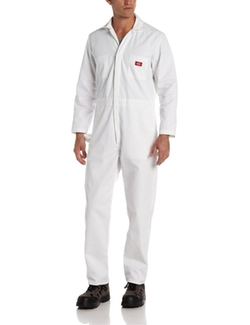 Dickies - Long Sleeve Painters Coverall