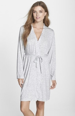 DKNY - City Essentials Short Robe