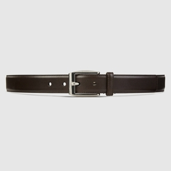 Gucci - Leather Belt