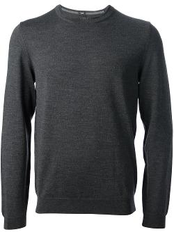 Hugo Boss - Crew Neck Sweater