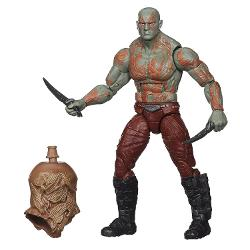 Marvel  - Guardians of The Galaxy Drax Figure