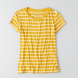 American Eagle Outfitters - AEO Tomgirl T-Shirt