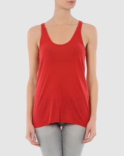 Balmain - Cotton Tank Top