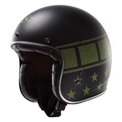 Ls2 Helmets - Open Face Helmet