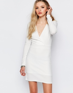 Asos - Daisy Street Dress