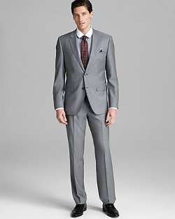 Boss Hugo Boss  - James Sharp Suit