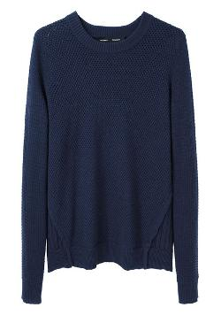 Proenza Schouler  - Paneled Pullover