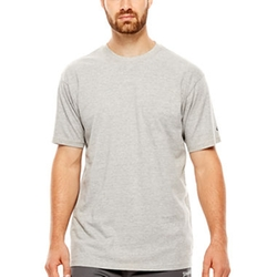 Spalding - Short-Sleeve Basic Crewneck Tee