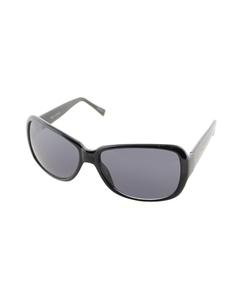 Cole Haan - Square Plastic Sunglasses