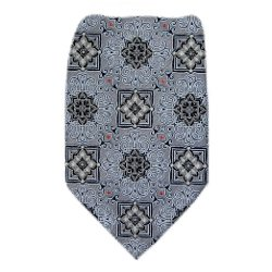 The Perfect Necktie  - Silk Fashion Necktie