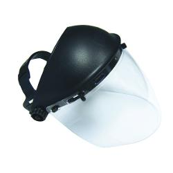 Survival Air Systems  - 5145 Deluxe Clear Face Shield