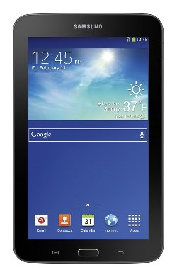 Samsung  - Galaxy Tab 3 Lite