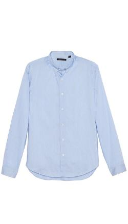 Theory  - Stephan Edgerton Shirt