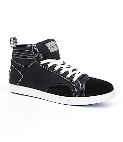 Joe´s Jeans - Tempo Hi-Top Sneakers