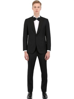 Brioni - Cool Wool Tuxedo Suit