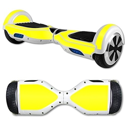 MightySkins  - Protective Scooter Hoverboard