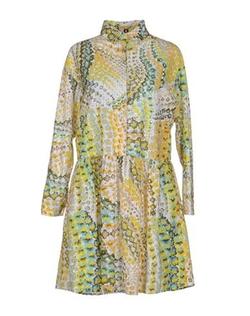 MSGM - Shirt Dress