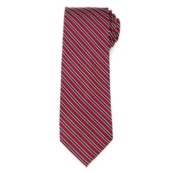 Croft & Barrow - Morris Stripe Tie
