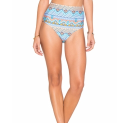 Minkpink - Ray of Light Bikini Bottoms