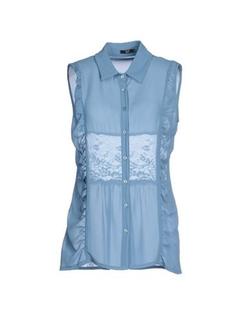 H²o Luxury - Lace Shirt