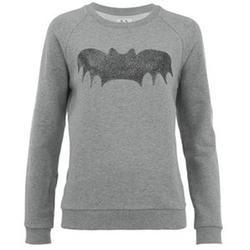 Zoe Karssen - Bat Caviar Sweatshirt