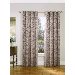 Couture Ikata Curtains - Grommet-Top