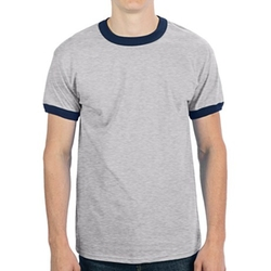 Gildan - Ringer T-Shirt