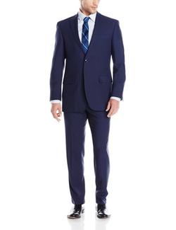 Perry Ellis - Two Button Peak Lapel Suit