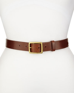 Rag & Bone - Boyfriend Leather Belt