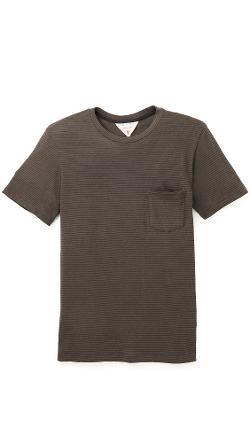 Rag & Bone  - Basic Pocket T-Shirt