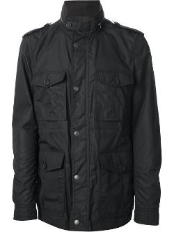 Burberry Brit - classic field jacket