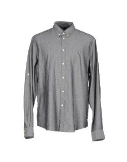 John Varvatos  - Long Sleeve Shirts