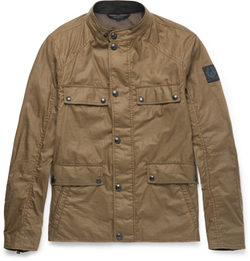Belstaff - Leighwood Field Jacket