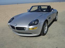 BMW  - 2001 Z8