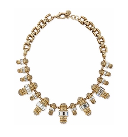 Lulu Frost - Phantom Crystal Statement Necklace