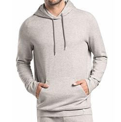 Hanro - Raul Hooded Pullover Sweatshirt