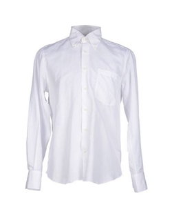 Cristiani - Button Down Shirts