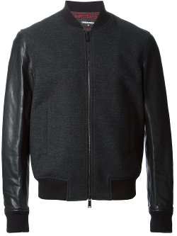 Dsquared2  - Bomber Jacket