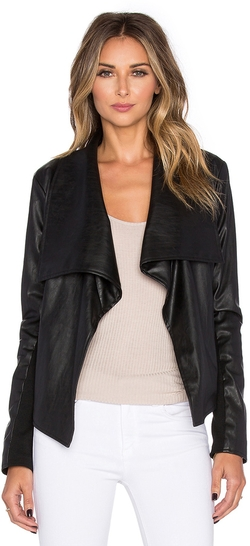 BB Dakota - Jack by  Rizzo Jacket