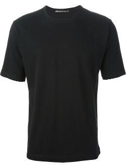 Issey Miyake  - Round Neck T-Shirt